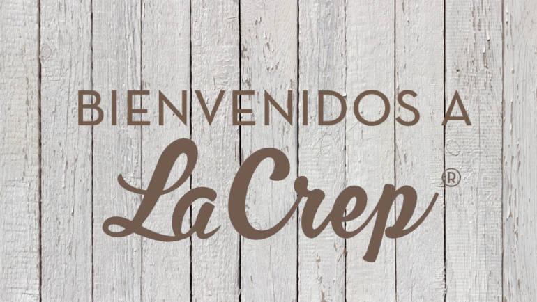 Bienvenidos a La Crep