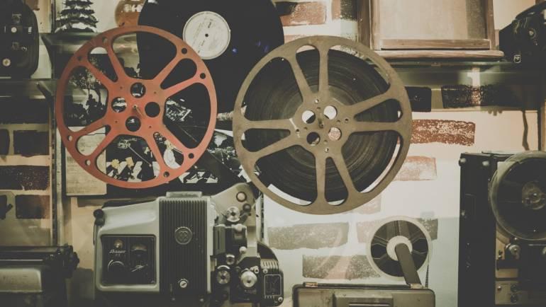 Fin de semana de cine