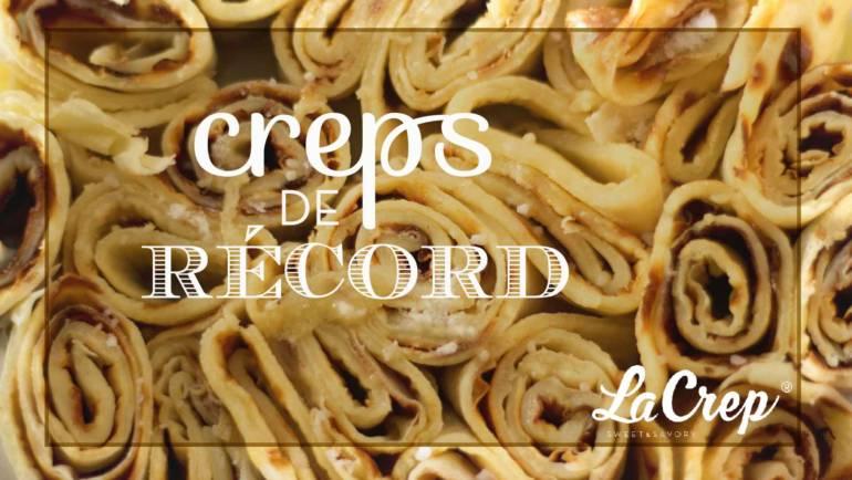 Creps de récord