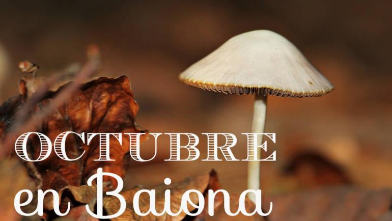 Octubre en Baiona
